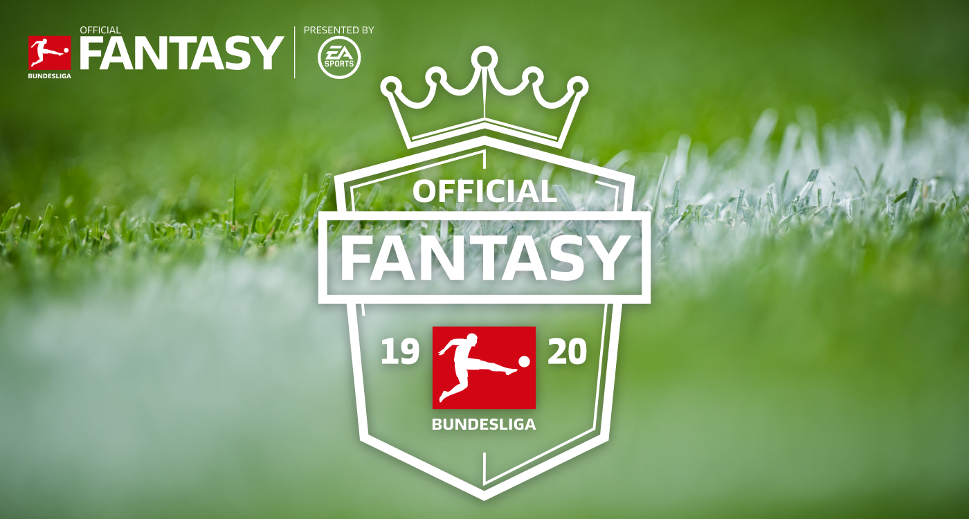 Official Fantasy Manager | Bundesliga