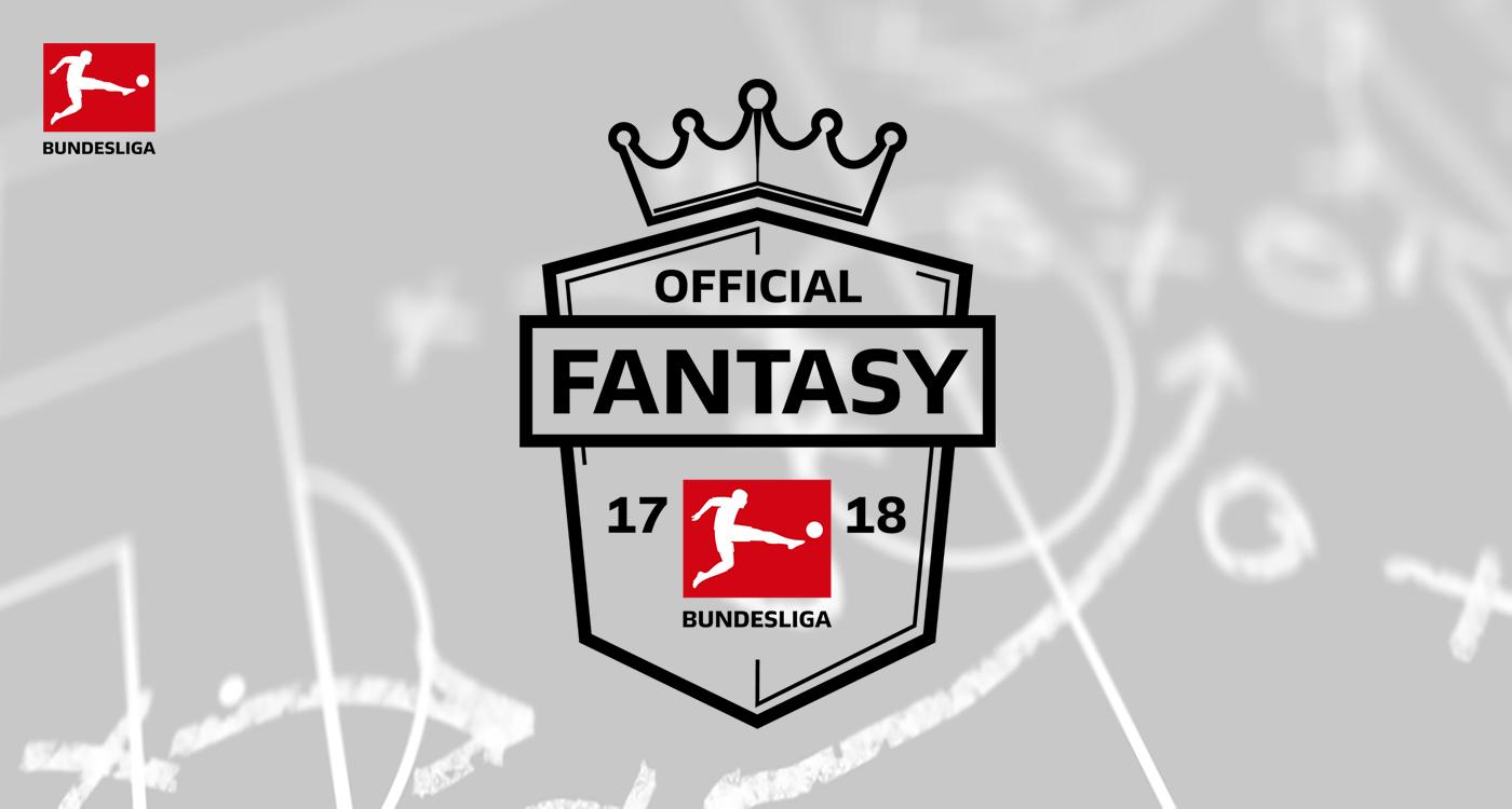Official Fantasy Manager Bundesliga